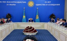 Мемлекет басшысы Павлодар облысының жұртшылығымен кездесті