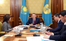 The Head of State chairs meeting on social security modernization